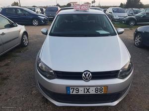 VW Polo Confortline Março/10 - à venda - Ligeiros