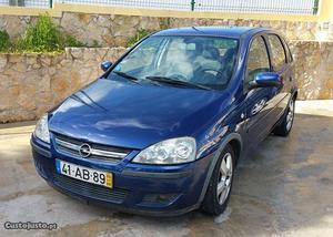 Opel Corsa 1.3 CDTI Enjoy Outubro/05 - à venda - Ligeiros