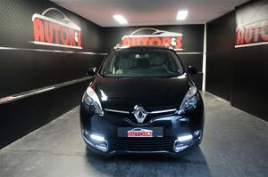 Renault Grand Scénic 1.5 dCi Bose Edition SS (110cv)