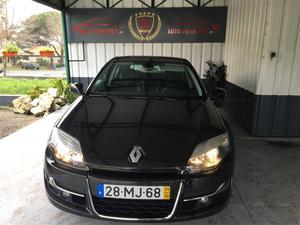 Renault Laguna 1.5 dCi Limited (110cv) (5p)