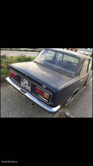 Fiat 124 special t Janeiro/80 - à venda - Ligeiros