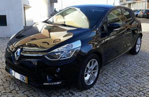 Renault Clio LIMITED Fevereiro/17 - à venda - Ligeiros