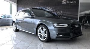 Audi A4 A. 2.0 TDI S-line S-tronic (150cv) (5p)