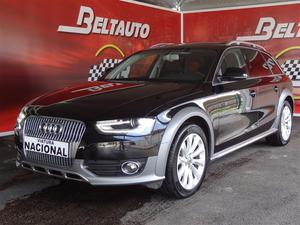 Audi A4 Allroad 2.0 TDi quattro S-tronic (177cv) (5p)