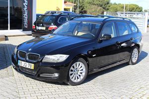 BMW Série  d Touring (143cv) (5p)