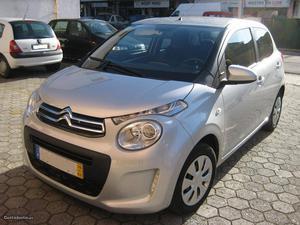 Citroën C1 VTi Feel Fevereiro/16 - à venda - Ligeiros