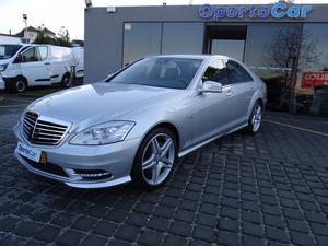 Mercedes-Benz Classe S 250 CDi BlueEfficiency (204cv)