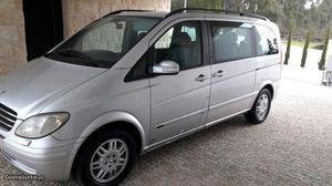 Mercedes-Benz Viano Ambiente Novembro/03 - à venda -