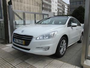 Peugeot  SW 1.6 e-HDI ALLURE 2-TRONIC