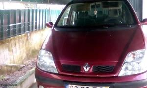 Renault Scénic megane scenic Abril/01 - à venda -