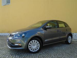 Volkswagen Polo 1.4 TDi Trendline (75cv) (5p)
