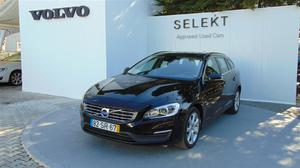 Volvo V D2 Momentum Geartronic (120cv) (5p)