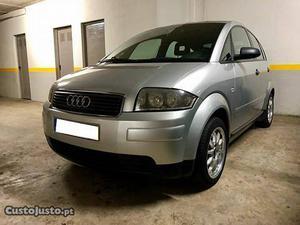 Audi A2 1.4. TDI Janeiro/04 - à venda - Ligeiros