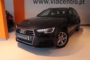 Audi A4 A4 AVANT 2.0 TDI BUSINESS LINE FLEET EDITION