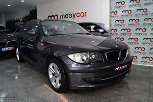 BMW 118 D Line Sport Julho/07 - à venda - Ligeiros