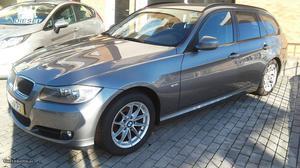 BMW 316 D Sport GPS Julho/10 - à venda - Ligeiros