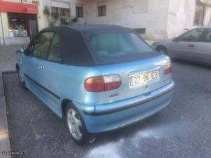 Fiat Punto cabrio Junho/96 - à venda - Descapotável /