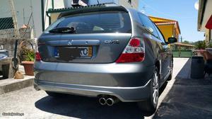 Honda Civic Sport Junho/04 - à venda - Ligeiros