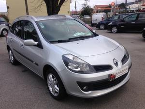 Renault Clio Break V Dynamique (75cv) (5p)