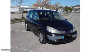 Renault Grand Scénic 7 lugares Julho/04 - à venda -