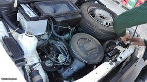 Seat Marbella Seat Outubro/92 - à venda - Comerciais / Van,