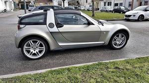 smart roadster 82cv f1 todos os extras aceito cozot carros. Black Bedroom Furniture Sets. Home Design Ideas