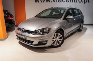 Volkswagen Golf Golf Variant 1.6 TDi Confortline