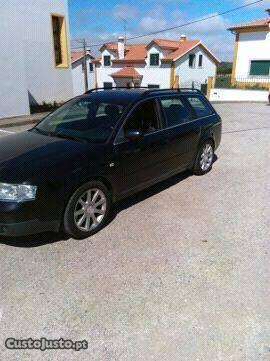 Audi A6 Avant Março/00 - à venda - Ligeiros Passageiros,
