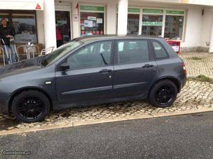 Fiat Stilo Fiat Stilo 1.2 Abril/04 - à venda - Ligeiros