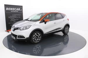 Renault Captur 0.9 tCe Exclusive GPS