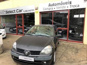 Renault Clio 1.5 DCI VAN JLL 15