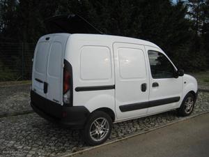 Renault Kangoo D55 Outubro/01 - à venda - Comerciais / Van,
