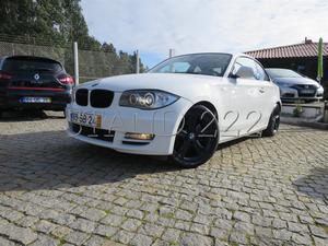 BMW Série  d (143cv) (2p)