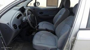 Chevrolet Matiz SE 1.0 Junho/05 - à venda - Ligeiros