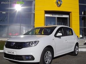 Dacia Sandero 0.9 TCE Confort