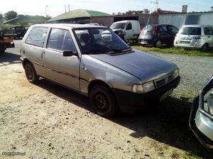 Fiat Uno 45 Maio/91 - à venda - Ligeiros Passageiros, Beja