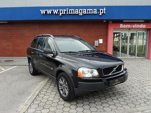 Volvo XC D5 5L Executive (163cv) (5p)
