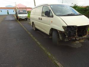Mitsubishi L400 L400 Março/98 - à venda - Comerciais /