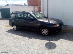 Opel Astra Motor gripado Novembro/92 - à venda - Ligeiros