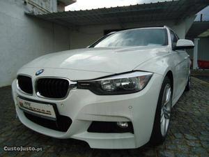 BMW 318 Touring Pack M Outubro/14 - à venda - Ligeiros