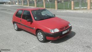 Citroën Saxo 15 D Setembro/99 - à venda - Comerciais /