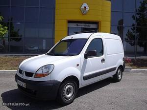 Renault Kangoo Pack Clim 70 CV Maio/05 - à venda -
