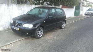 VW Polo 14 tdi Junho/01 - à venda - Ligeiros Passageiros,