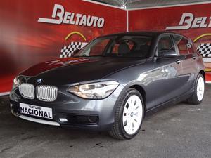 BMW Série  dA Line Urban (184cv) (3p)