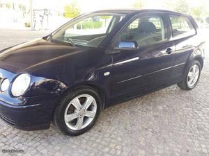 VW Polo 1.4 TDI 145 mil km Março/04 - à venda - Comerciais