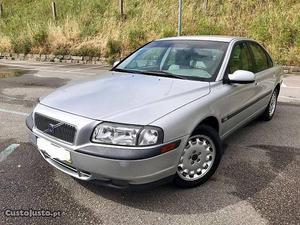 Volvo S80 T S Gasoleo Março/99 - à venda - Ligeiros