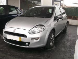 Fiat Punto 1.2 Maio/12 - à venda - Ligeiros Passageiros,