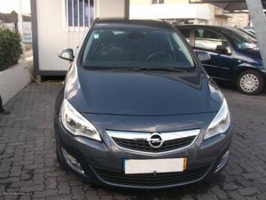 Opel Astra 1.3 cdti Outubro/10 - à venda - Ligeiros
