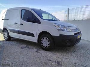 Citroën Berlingo Hdi Dezembro/14 - à venda - Comerciais /