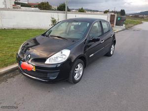 Renault Clio V RipCurl Novembro/07 - à venda -